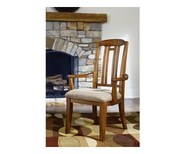 DINING ROOM ARM CHAIR (2/CN)-FORMAL DINING-KELVIN HALL