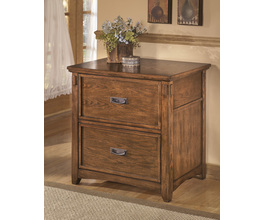 LATERAL FILE CABINET CROSS ISLAND SIGNATURE