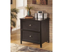 LATERAL FILE CABINET CARLYLE SIGNATURE