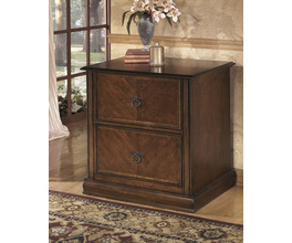 LATERAL FILE CABINET HAMLYN SIGNATURE