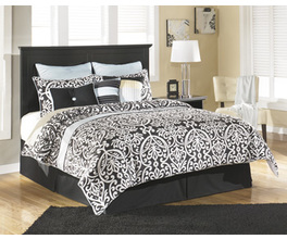 QUEEN/FULL PANEL HEADBOARD MARIBEL SIGNATURE