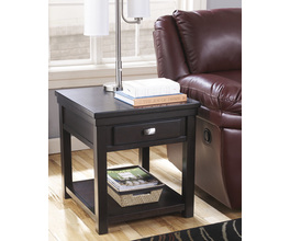 RECTANGULAR END TABLE HATSUKO SIGNATURE