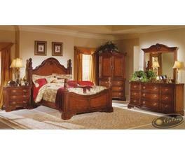 FAIRFIELD KING-HEADBOARD