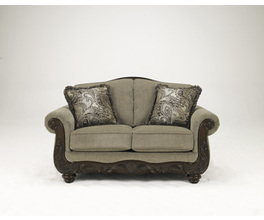 LOVESEAT MARTINSBURG SIGNATURE