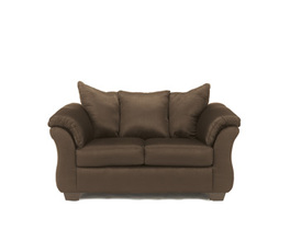 LOVESEAT DARCY SIGNATURE