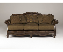 SOFA CLAREMORE SIGNATURE