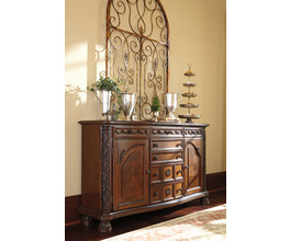 DINING ROOM SERVER NORTH SHORE