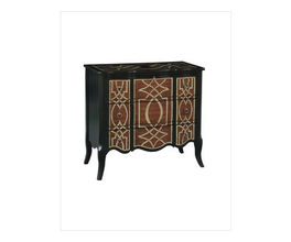 ACCENTS ACCENT CHEST