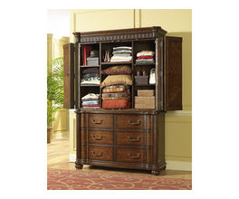 NORTHRIDGE NORTHRIDGE ARMOIRE DECK
