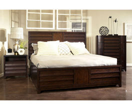 PALMERA KING STORAGE FOOTBOARD