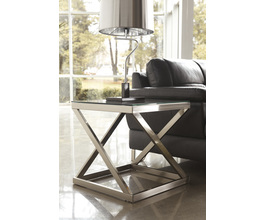 SQUARE END TABLE COYLIN SIGNATURE