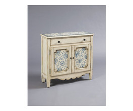 ACCENTS - ARTISTIC EXPRESSIONS HALL CHEST