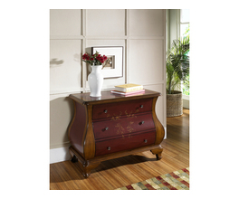 ACCENTS CHEST