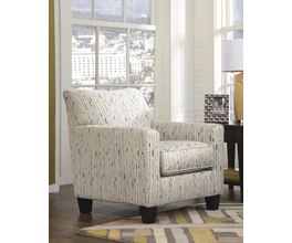 ACCENT CHAIR HODAN SIGNATURE