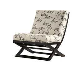 SHOWOOD ACCENT CHAIR LEVON SIGNATURE