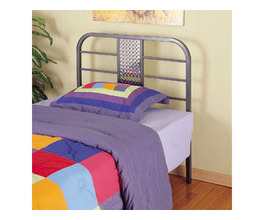 MONSTER BEDROOM® TWIN SIZE HEADBOARD - OVERPACKED (P91 FRAME SOLD SEPARATELY)