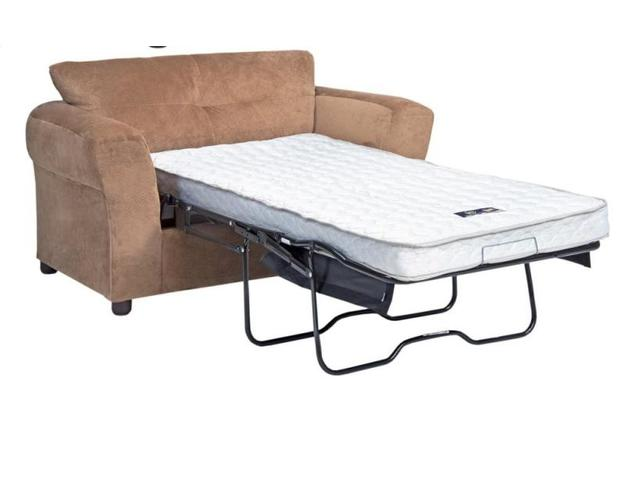 Twin Sofabed By Hughes Furniture $690   Non Member $517   Member SKU    7500ICSL Icsl