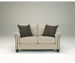 LOVESEAT MILARI SIGNATURE