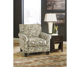 ACCENT CHAIR DANELY SIGNATURE