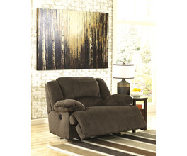 ZERO WALL POWER WIDE RECLINER TOLETTA SIGNATURE