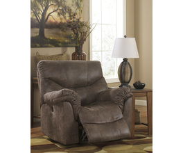 POWER ROCKER RECLINER ALZENA SIGNATURE