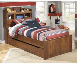 TRUNDLE UNDER BED STORAGE BARCHAN SIGNATURE