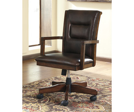 HOME OFFICE DESK CHAIR (1/CN) DEVRIK SIGNATURE