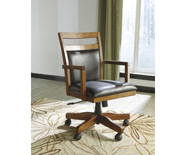 HOME OFFICE DESK CHAIR (1/CN) LOBINK SIGNATURE