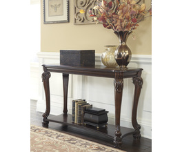 SOFA TABLE NORCASTLE SIGNATURE