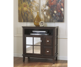 CONSOLE TABLE LARIMER SIGNATURE