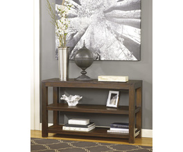 SOFA TABLE GRINLYN SIGNATURE