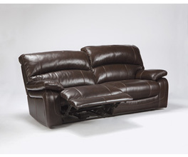 2 SEAT RECLINING SOFA DAMACIO SIGNATURE