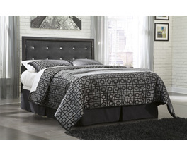 QUEEN/FULL UPH PANEL HEADBOARD ALAMADYRE SIGNATURE