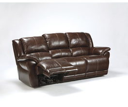 RECLINING SOFA LENORIS SIGNATURE