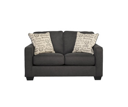 LOVESEAT ALENYA SIGNATURE