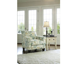 ACCENT CHAIR DAYSTAR SIGNATURE