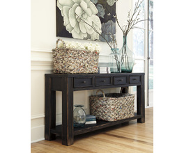 SOFA TABLE GAVELSTON SIGNATURE