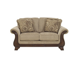 LOVESEAT LANETT SIGNATURE