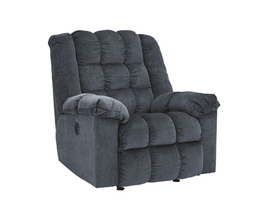 POWER ROCKER RECLINER LUDDEN SIGNATURE