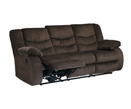 RECLINING SOFA GAREK SIGNATURE