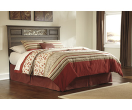 QUEEN/FULL PANEL HEADBOARD ALLYMORE SIGNATURE