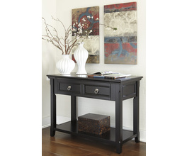 SOFA TABLE GREENSBURG SIGNATURE