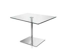 SEF1401 STIRLING RECT. DINETTE TABLE