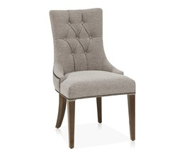 SGU80237 BORIS TUFTED SIDE CHAIR
