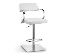 FILEX MODERN ADJUSTABLE COUNTER/ BAR STOOL
