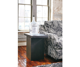 CHAIR SIDE END TABLE LAMOILLE SIGNATURE