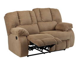 RECLINING LOVESEAT ROAN SIGNATURE