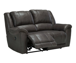 RECLINING LOVESEAT NIAROBI SIGNATURE
