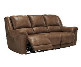 RECLINING SOFA NIAROBI SIGNATURE