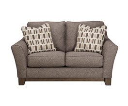 LOVESEAT JANLEY SIGNATURE
